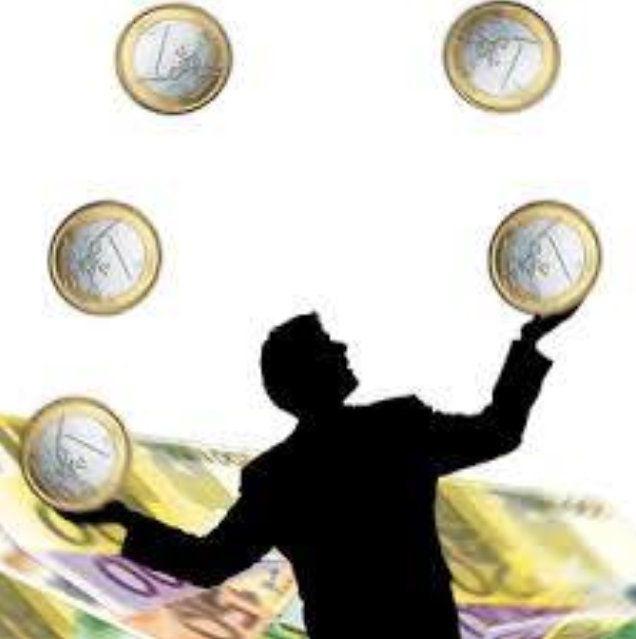 L'argent et la Pétanque