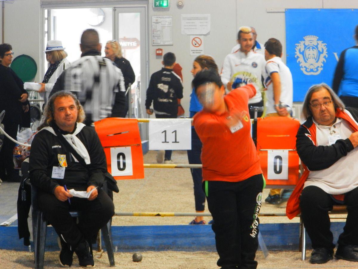 Les CORSES ont apprécié la GRANDE FINALE du Challenge EDUCNAUTE-INFOS à NICE
