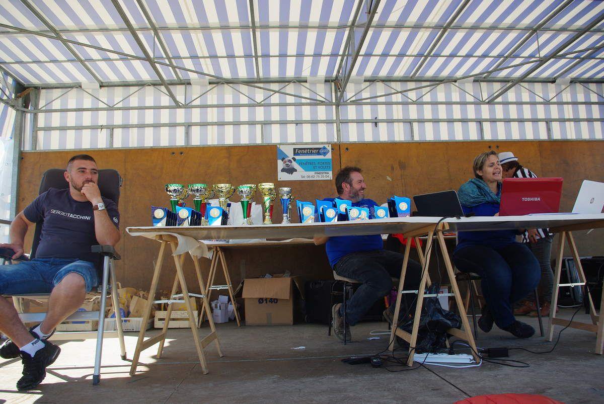 Concours Jeunes de CASTELGINEST BUFFEBIAU : Les Résultats et l'Album Photos