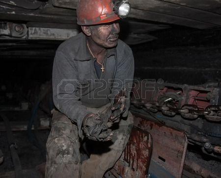 Ouvrir les mines pour délinquants