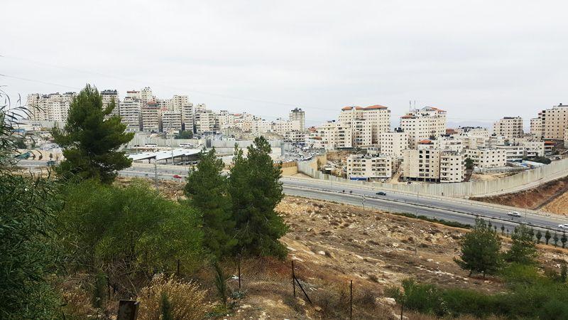 Israël: les vraies colonies illégales Par Bassam Tawil