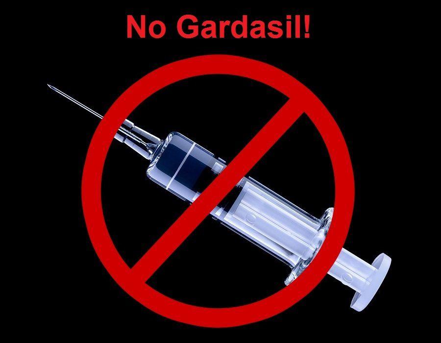 """Alors que le vaccin Gardasil est une véritable tragédie, la Commission Européenne vient de donner le feu vert à la commercialisation de la nouvelle version """"Gardasil 9""""... ne vous faites pas piéger!!"""