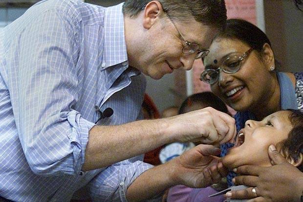 L'Inde continue à rapporter des cas de paralysies flasques aiguës qui ressemblent à la polio
