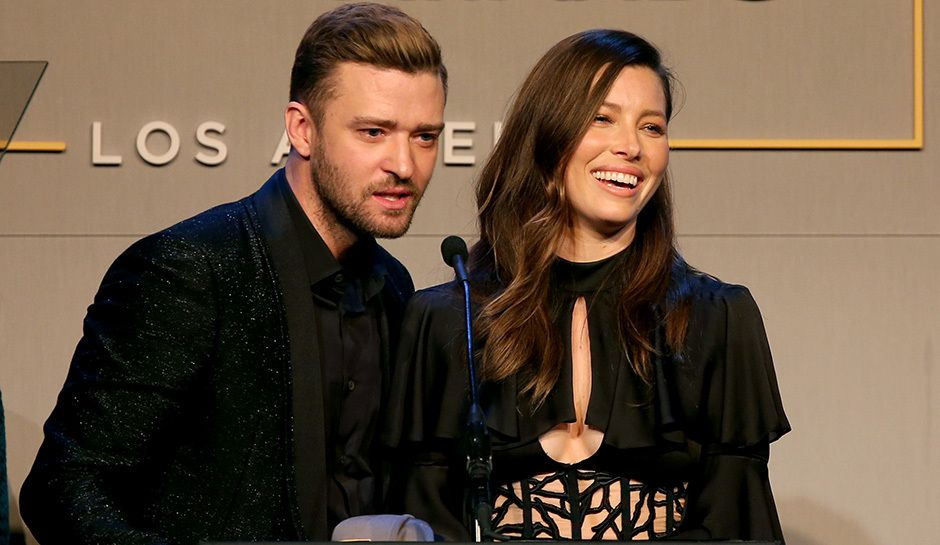 Jessica Biel et Justin Timberlake refusent-ils de faire vacciner leur enfant ?