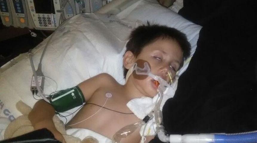 Le nombre d'hospitalisations liées à une maladie de type polio passe à 9 après la mort d'un enfant
