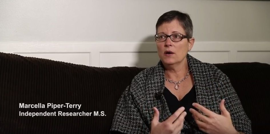 Interview de Marcella Piper-Terry par Polly Tommey, extraits (Groupe VAXXED, janvier 2017)