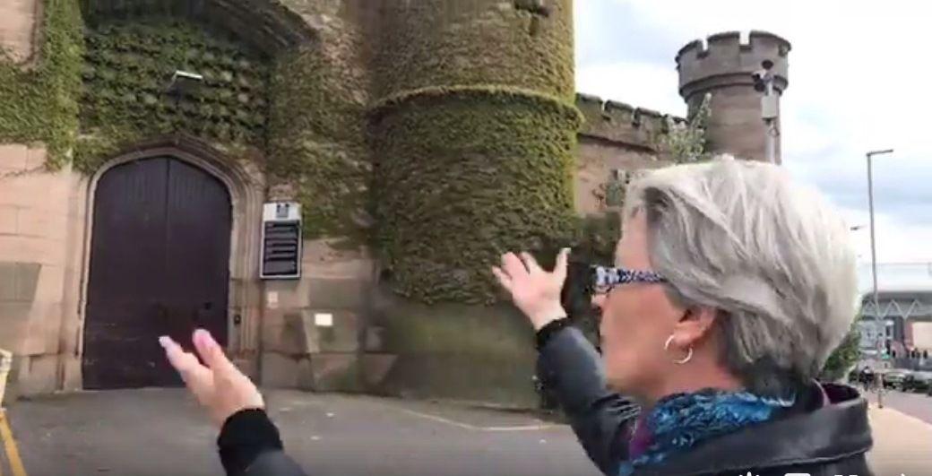 Leicester, en Angleterre: haut lieu de la résistance à l'idéologie vaccinale