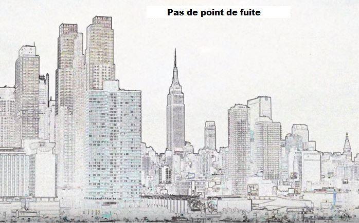 Comment Faire Une Ville En Ombre