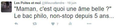 Je tweete, tu tweetes, il/elle tweete #31