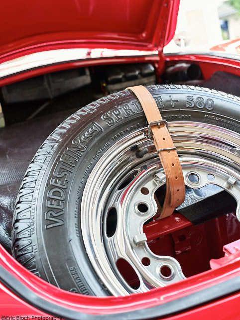 A Vendre : Porsche 356 B toit ouvrant