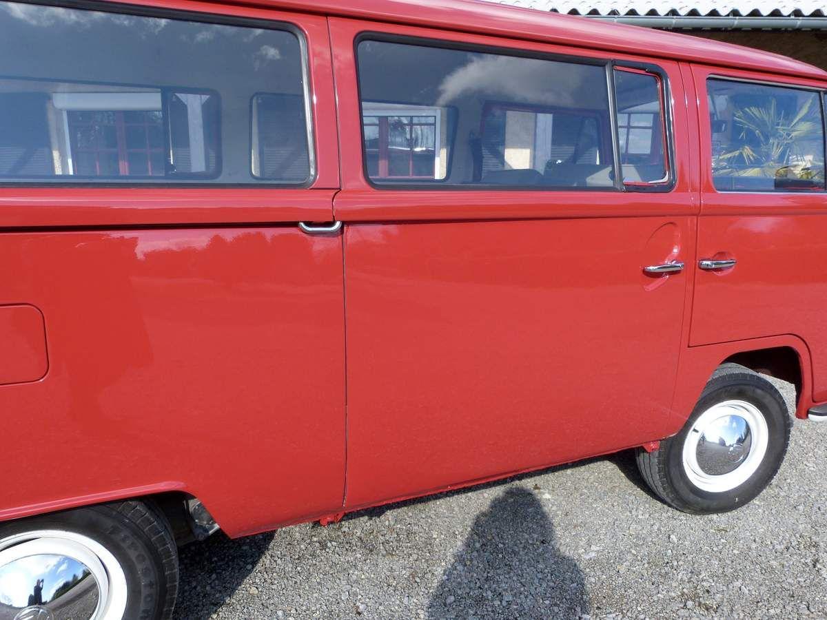 VW Combi 1969 à Vendre