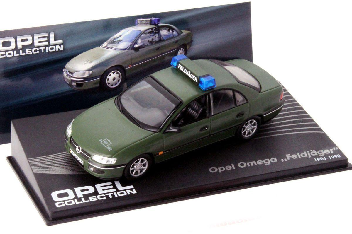 Opel collection au choix Eaglemoss 1//43ème