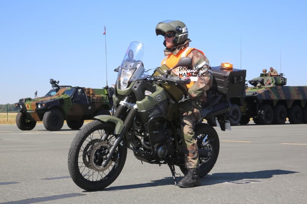 Retour en photos et vidéos sur le défilé militaire du 14 juillet 2015...