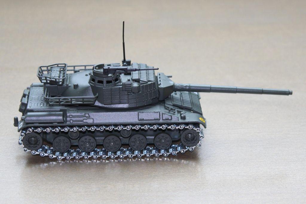 Les AMX 30 Solido/Verem (AMX 30, B2, Brenus, Dépannage, Pluton, Bi-tube) - Mise à jour 11 décembre 2016