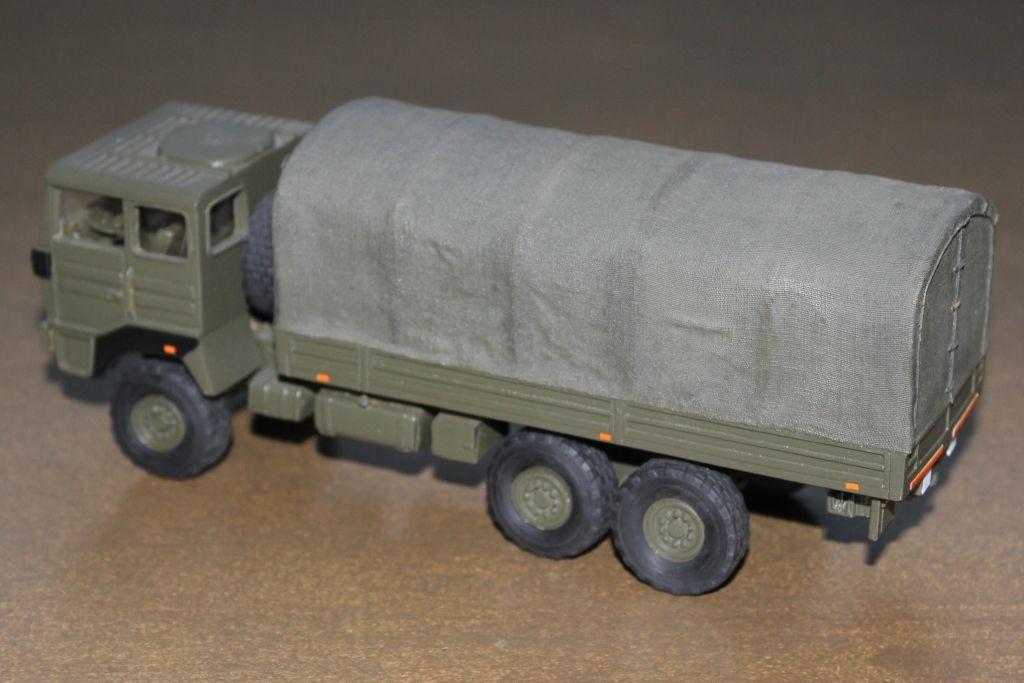 Le TRM 10 000 en miniatures (Parade, MVI et Cef-Replex)