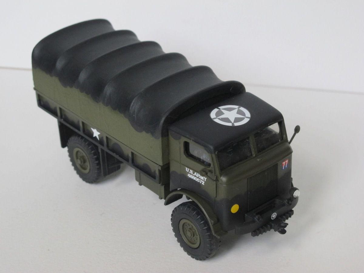 Camion FWD COE au 1/48 (Hart Models)
