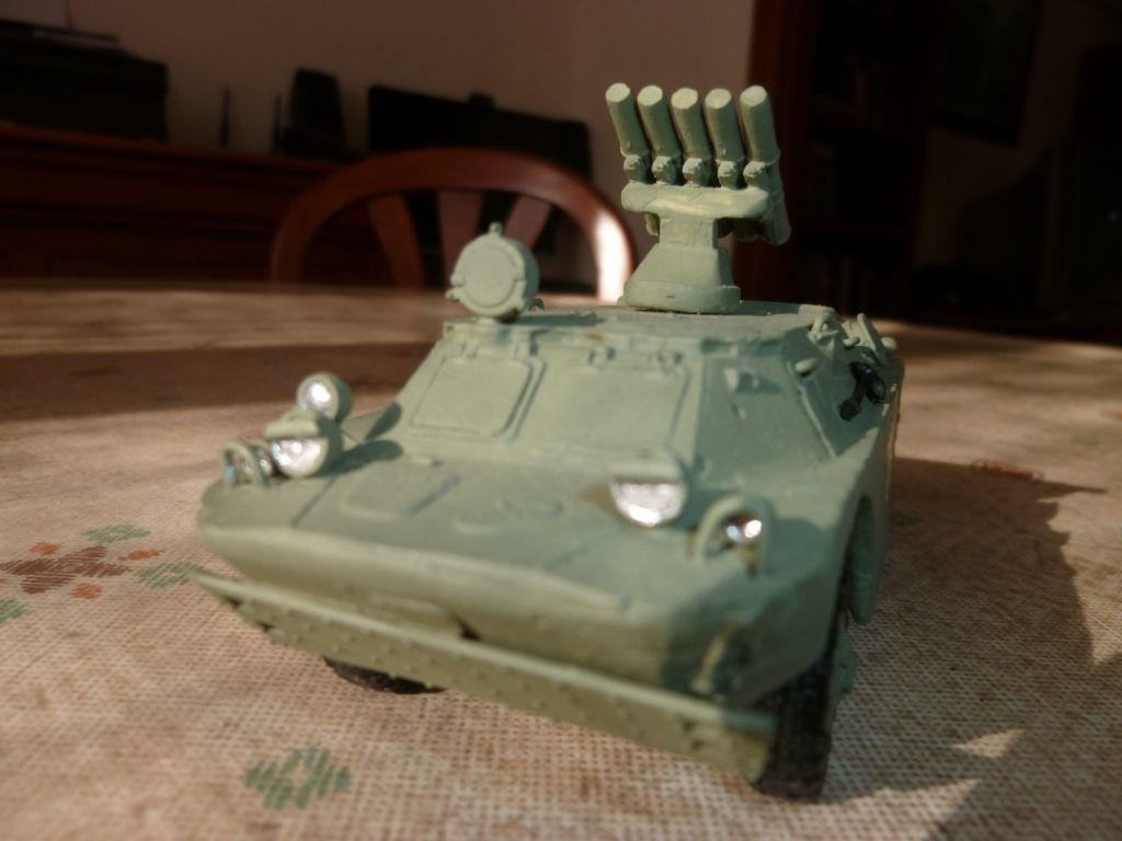 BRDM 2 au 1/48 (Voenmodel et Gaso.Line) par Hervé C.