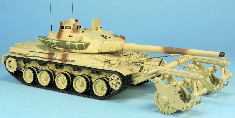AMX-30 EBD au 1/48 (Master Fighter)