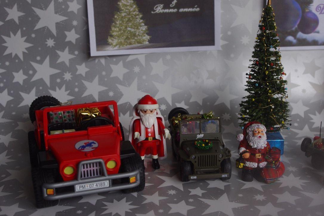 Joyeux Noël ! (par Jean-Pierre B.)