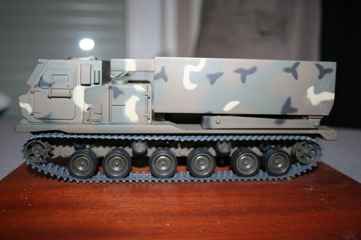 Collector : LRM au 1/32 (?)  de chez Spale Models