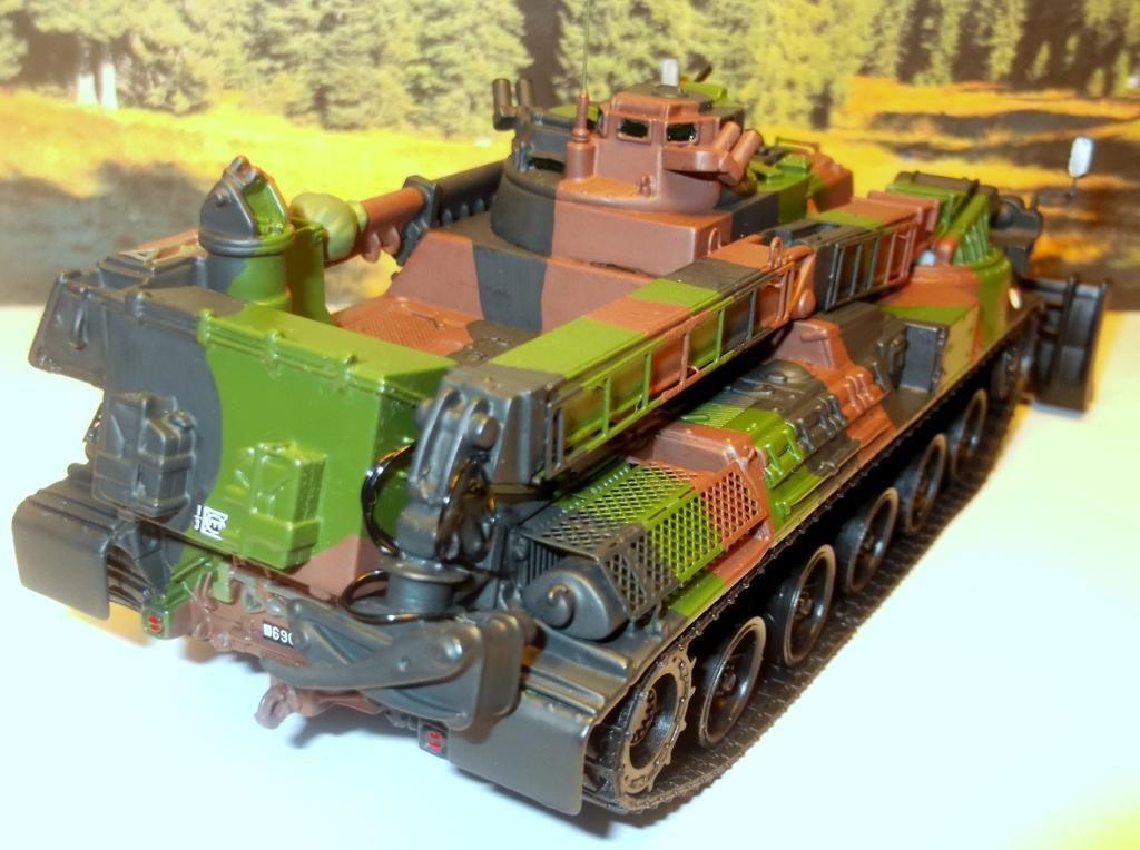 AMX-30 EBG au 1/48 (Master Fighter)
