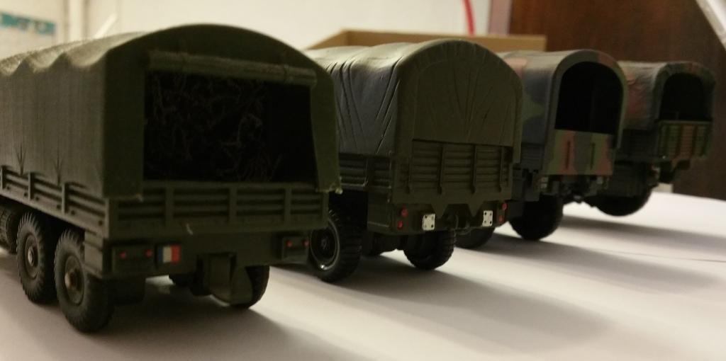 Le Berliet GBC 8 KT en miniatures (par Jean-Stéphane...)