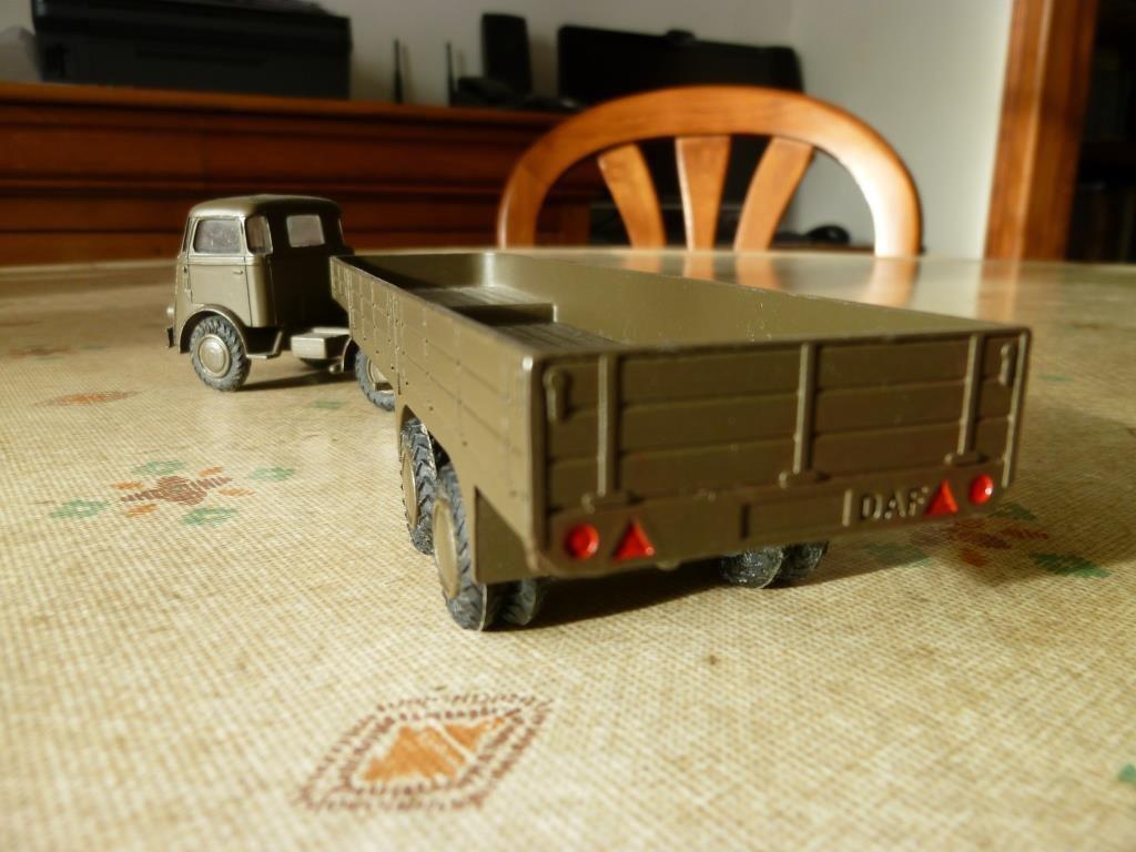 Les miniatures militaires Lion Car au 1/50ème