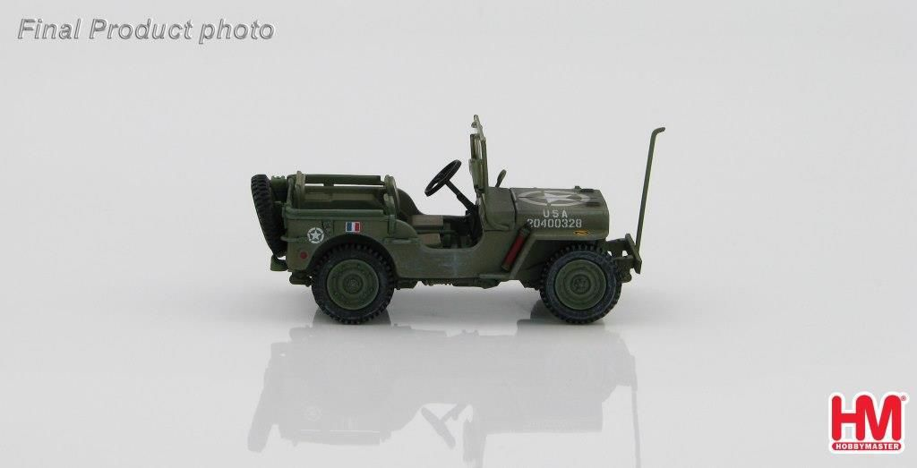 jeep willys miniature. Black Bedroom Furniture Sets. Home Design Ideas