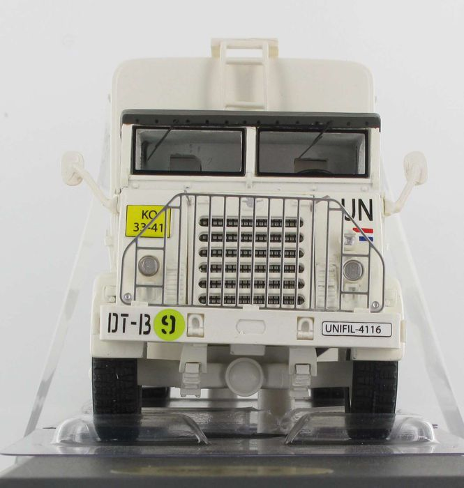 DAF YA 324 au 1/48 (Golden Oldies)