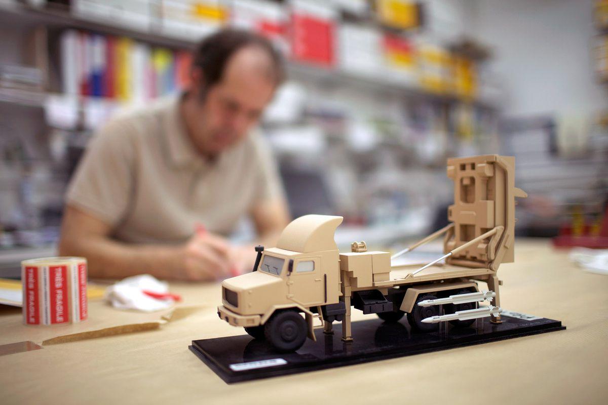 Photos atelierspras.fr