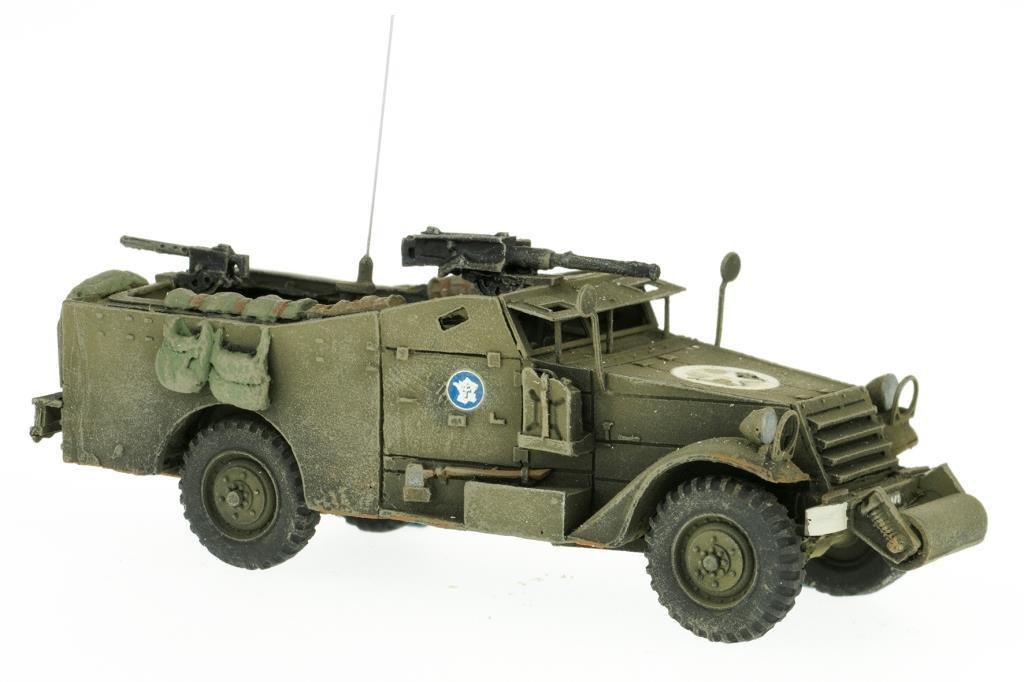 Scout-Car M3A1