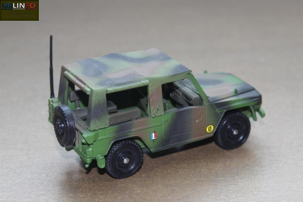 Peugeot P4 au 1/43 (Direkt-Collections/Ixo et Solido/Verem)