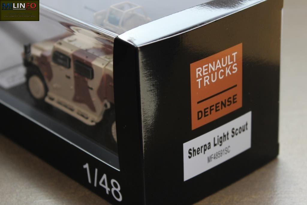 Boitage Renault Trucks Defense