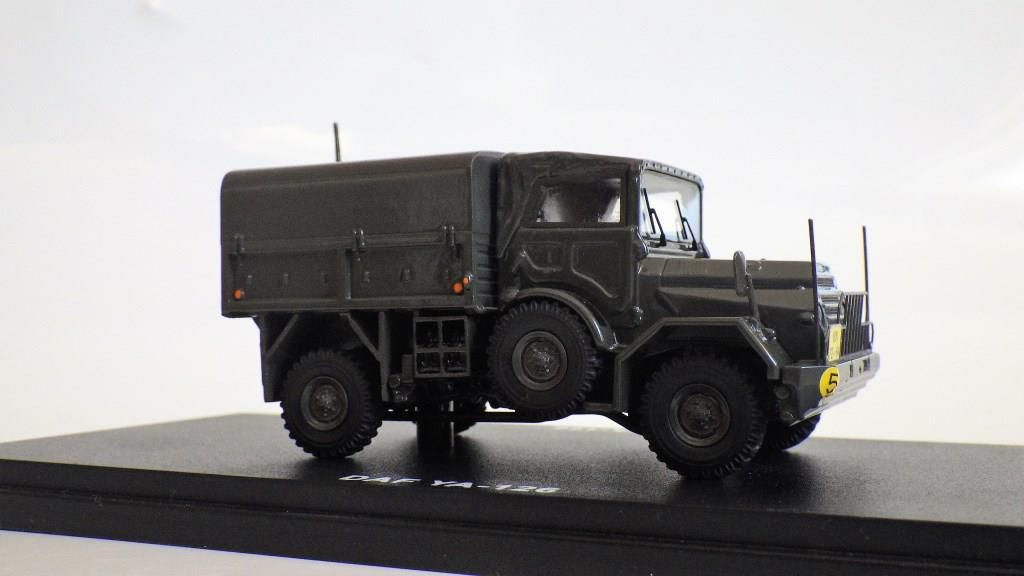 DAF YA-126 au 1/50ème (Golden Oldies)