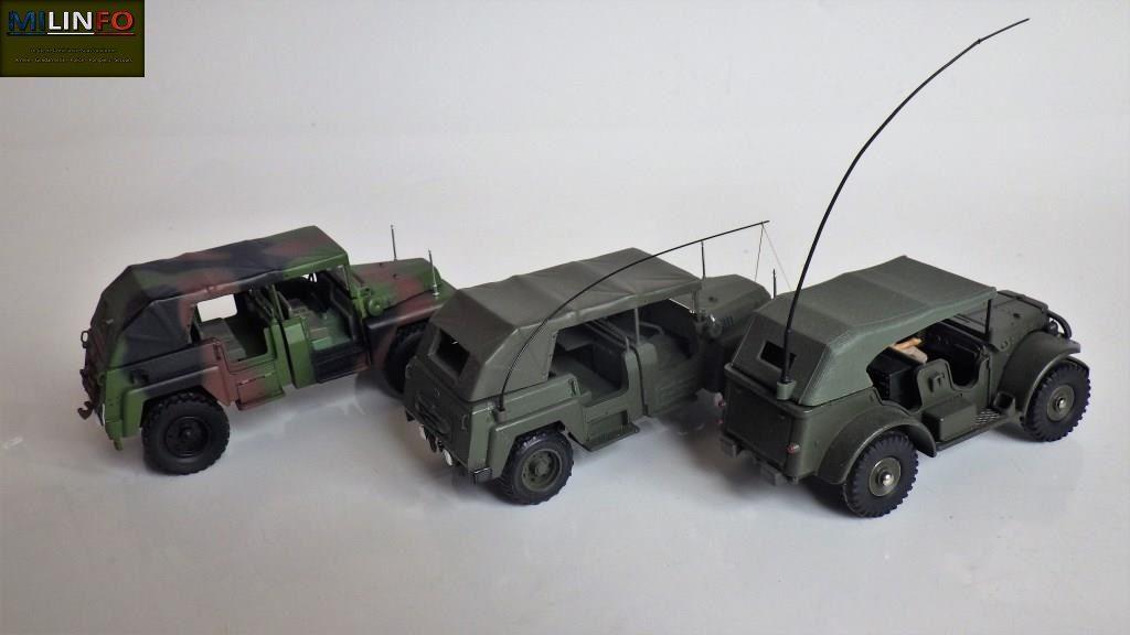 COMMAND CAR : Revue des troupes ! (par Jérôme Hadacek)