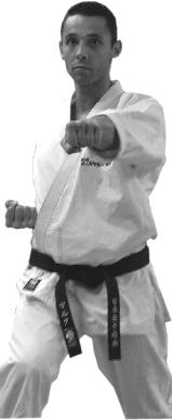 JKA, la légende du Karaté avec Marc Feldis