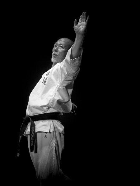&quot&#x3B;Saisir l'intention est au coeur de l'Aïkido&quot&#x3B;, Hino Akira