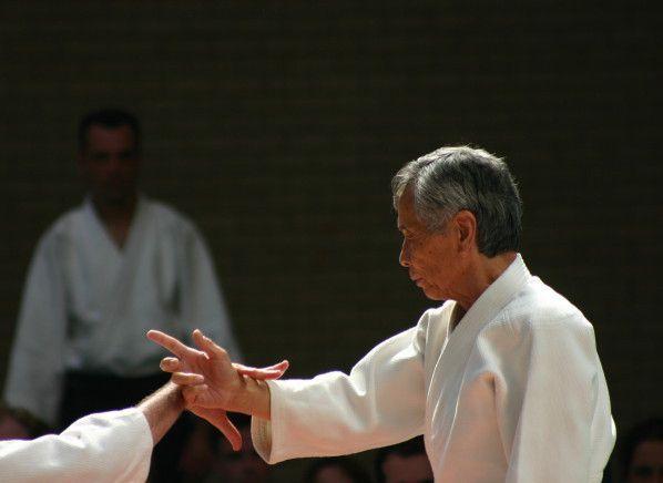 Il fallait le sentir : Tamura Nobuyoshi, la lame tranchante