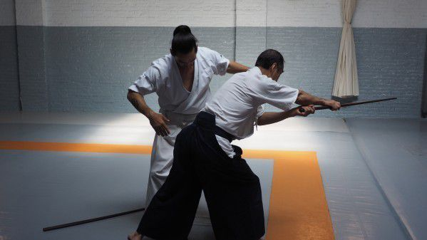 Léo Tamaki, le point à quarante ans