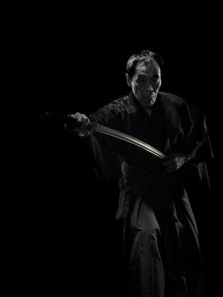 Kono Yoshinori par Hélène Rasse
