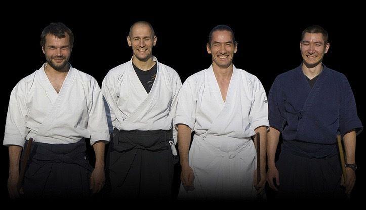 Formation enseignants Aïkido Kishinkaï