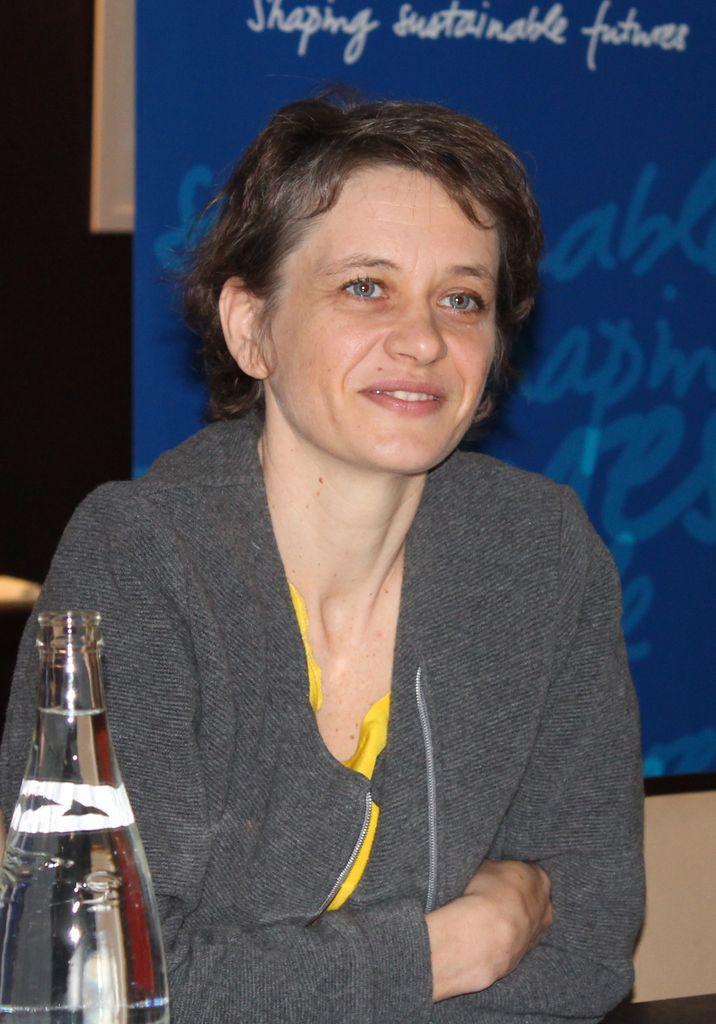 Laurence Breton-Moyet, directrice en charge des opérations à l'AFD