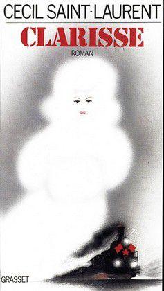 Clarisse, de Cecil Saint-Laurent