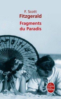 Fragments de paradis, Francis Scott Fitzgerald (Nouvelles)