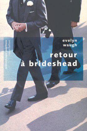 Retour à Brideshead, Evelyn Waugh