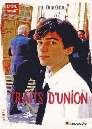 Traits d'union, Cécile Chartre