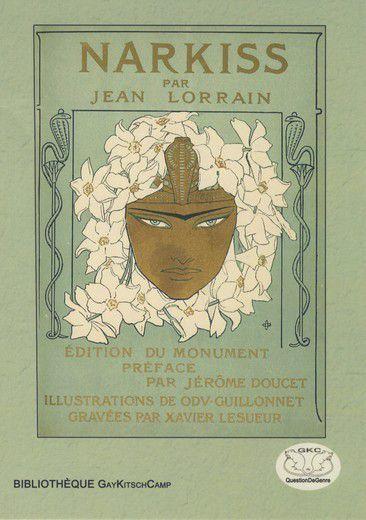 Narkiss, Jean Lorrain (1898)