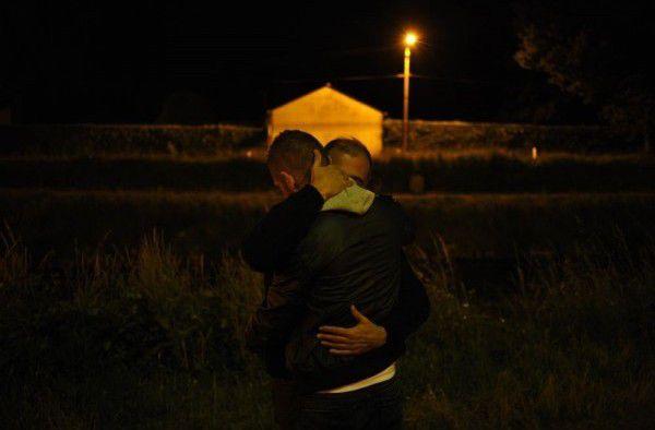 Les Chemins égarés. Géographie sociale des lieux de sexualité entre hommes. Photographies d'Amélie Landry