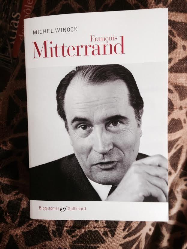 Mitterrand avec 2 r aimait le Chateaubriand, avec un d et sans accent circonflexe, qui est à la «bouche»*  ce que la madeleine de Proust est à la pâtisserie
