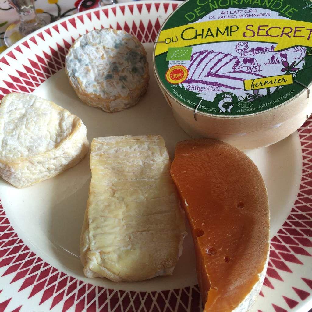 « Pouet pouet Camembert Lanquetot ! » dis-nous donc qui tient la queue de ta louche ?